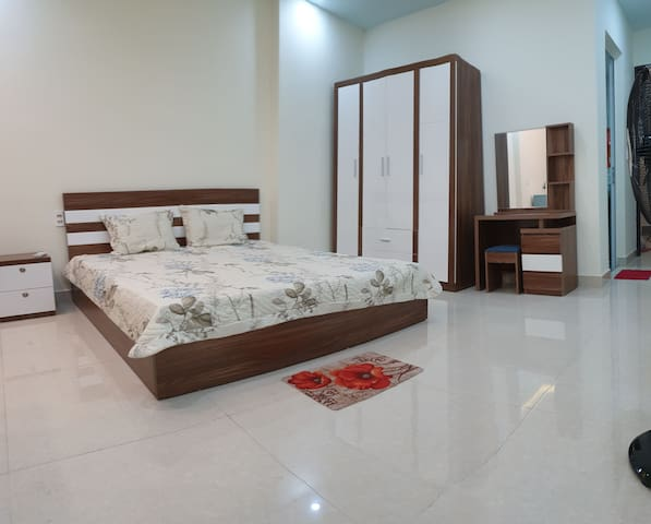 Rooms for rent in hai phong. 하이퐁 원세방