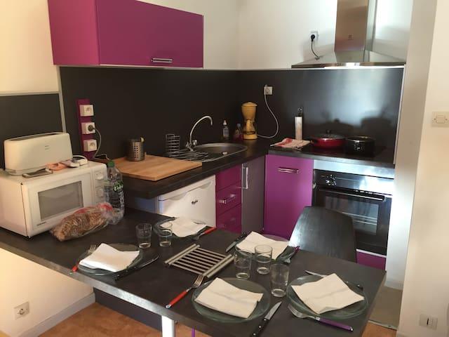 Appartement Bagneres de luchon - Bagnères-de-Luchon