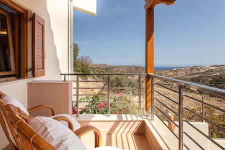 Villa Sternfalle - Καρτερός - Ev