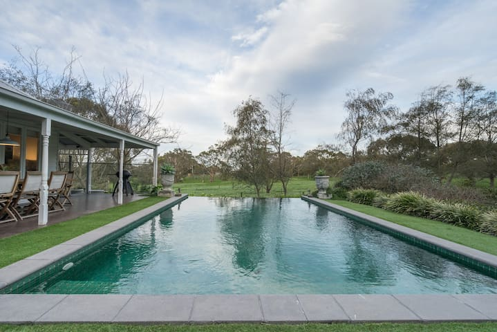 Luxury Retreat Mornington Peninsula
