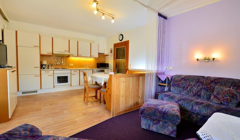 "Apartment ""mitti"" im haus mitti - Heinfels - House"