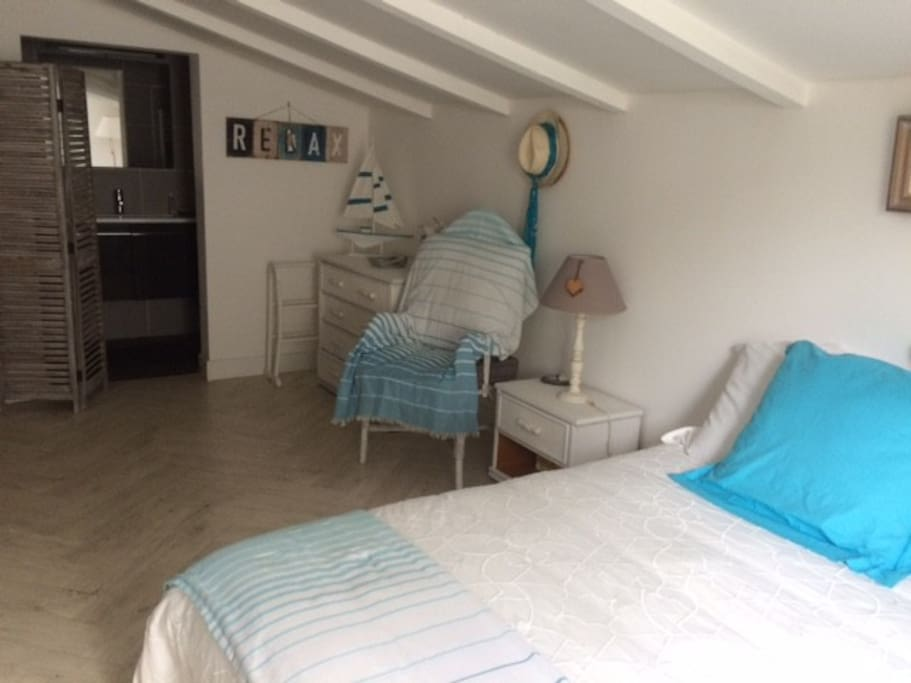 biarritz anglet plages chambre d 39 h tes bed and breakfasts for rent in anglet nouvelle. Black Bedroom Furniture Sets. Home Design Ideas