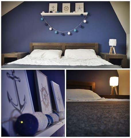 Pod Winogronami: komfortowy Apartament dla Ciebie - Mielno - Flat