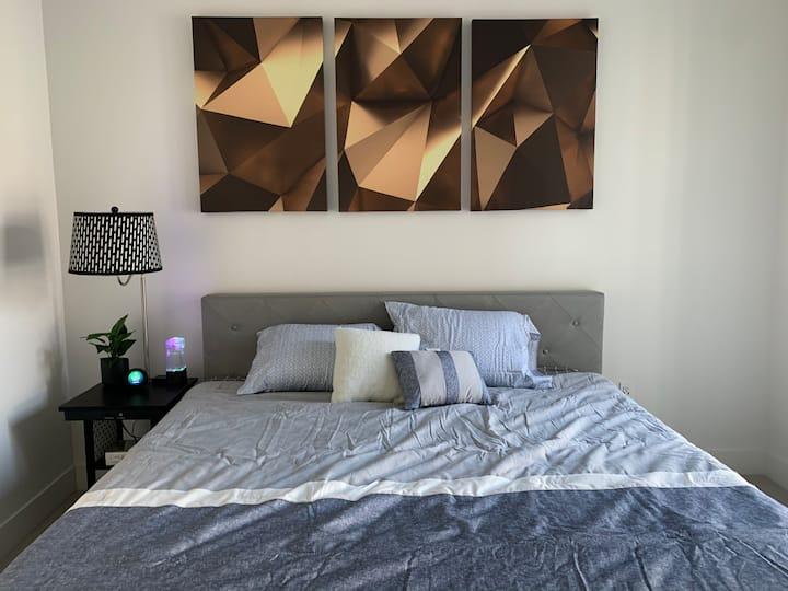 Gorgeous Apartment - Los Altos nr Mountain View