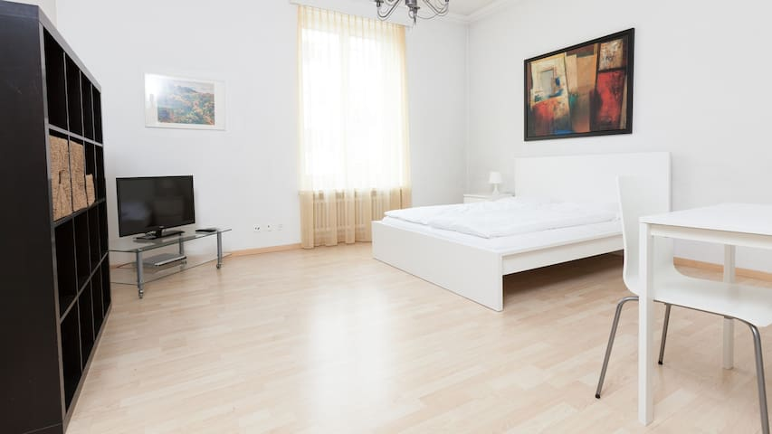 Swiss Star University - 3 bedroom apartment