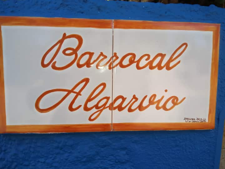 Barrocal Algarvio