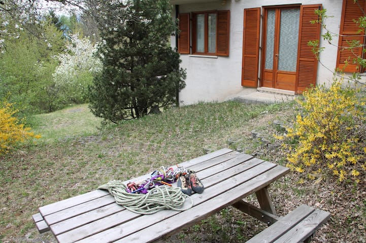Val di Non Bike & Trekking - Vervò - Apartment