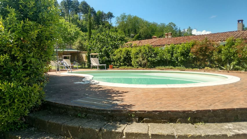 Tuskany,Pisa - Vacation villa Campo
