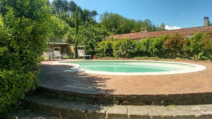 Villa de vacances Campo