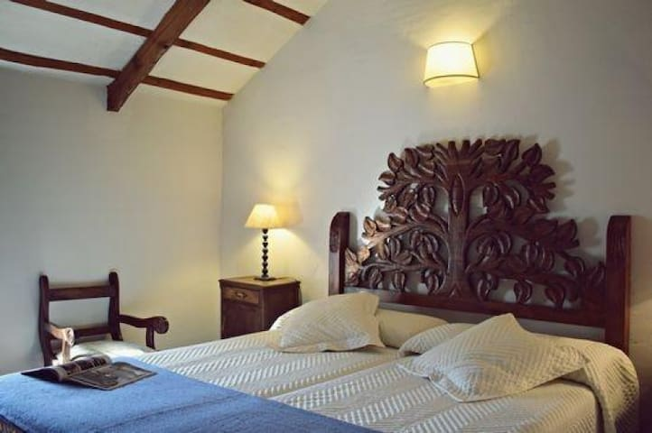 Hotel Rural*** La vida de antes - Double special