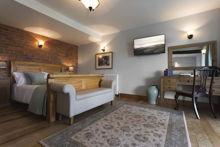 Lyth Valley Country House - Pheasant Room