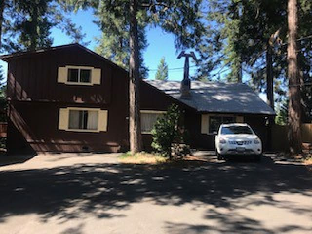 Pollock Pines home in Inspiration Heights