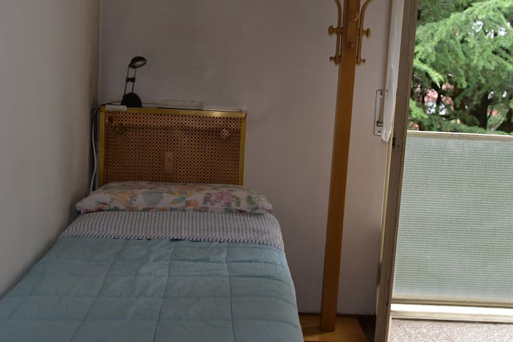 single room linate fabrique