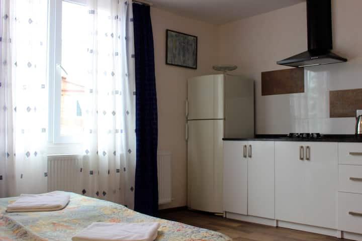 Rustaveli - Best place, Best price  in Tbilisi