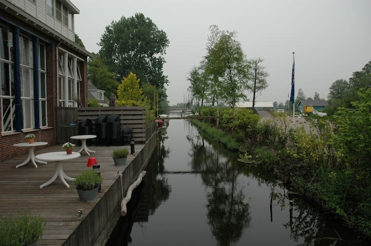 Amsterdam Lake House