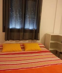 Espacioso piso cerca del centro - Maó - 公寓