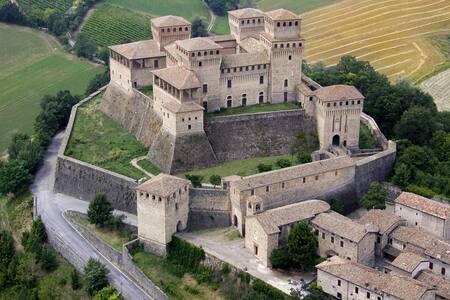 Bellissimo appartamento sulle colline di Parma
