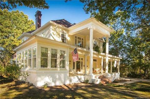 Copplewood -  Historic home built in 1915.