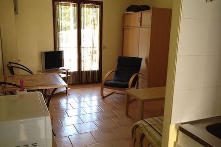 studio la garde toulon hyeres - La Garde - Lejlighed