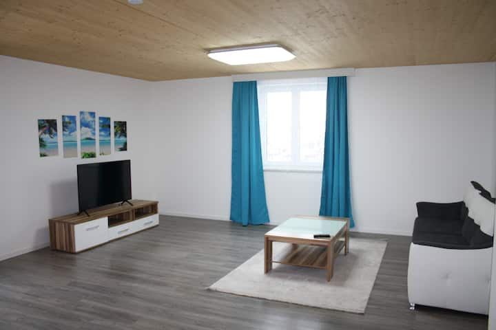 Apartment St. Pölten, BY BaldanYuva OG
