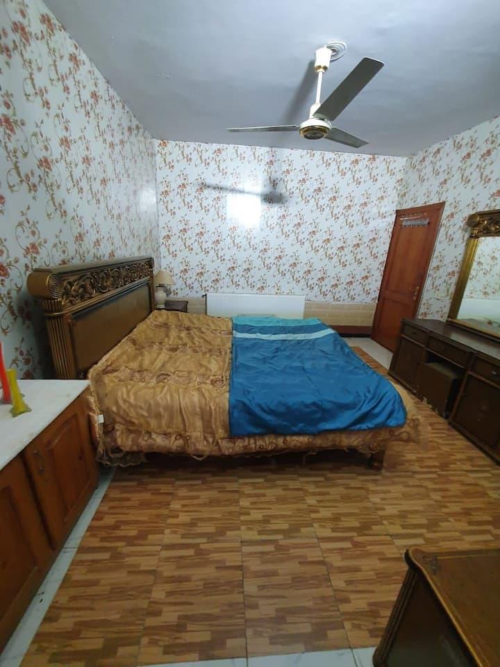 Private Room in F6