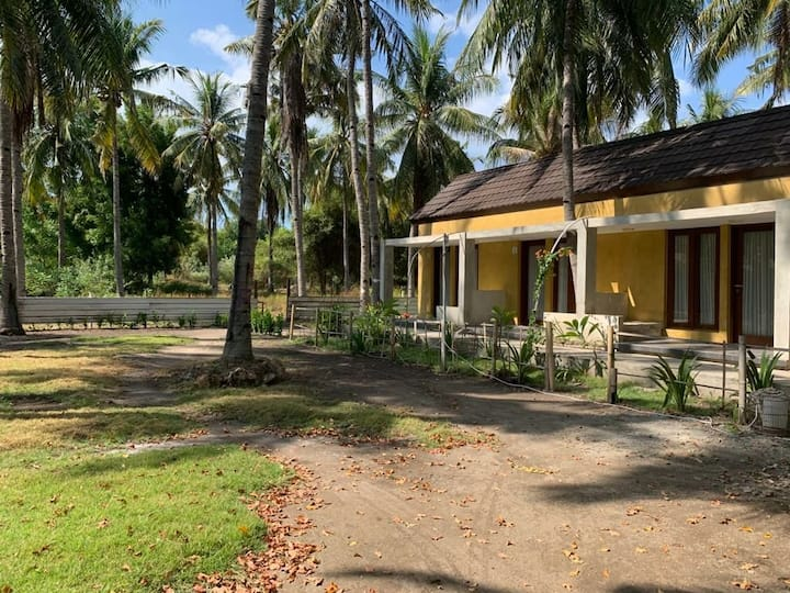 Triple Tree Resort