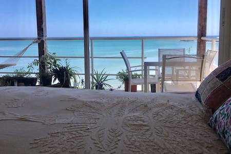 Oceanfront Apartment (1 or 2 bedrooms)