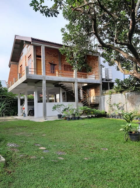 de Adinda Homestay & Cafe, Green & Naturally