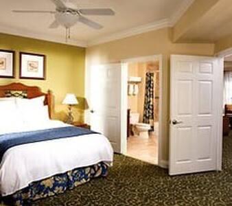 Marriot new port coast villa for rent! - Newport Beach - Apartment
