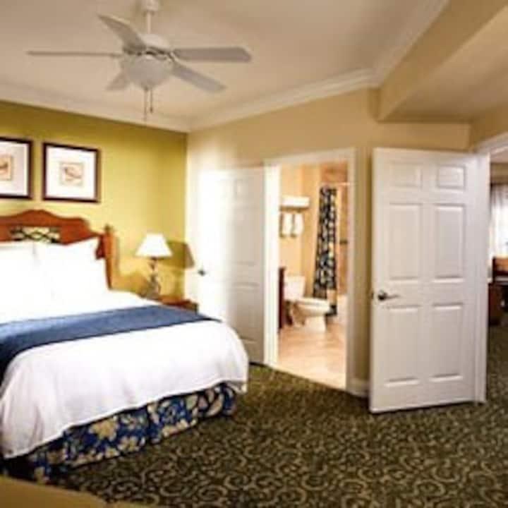 Marriott New Port Coast Villa for rent