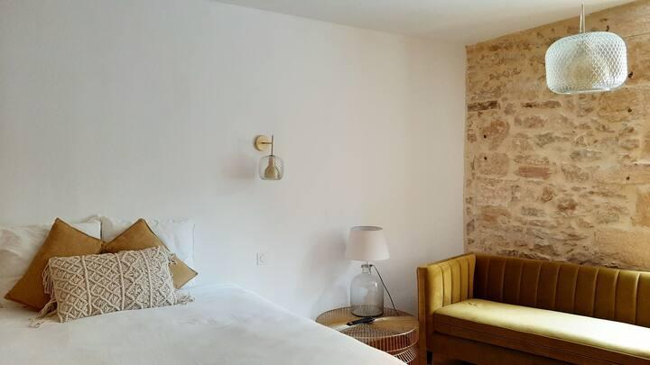 """Appartements de charme """"Le Nid des Oies"""" n°1"""