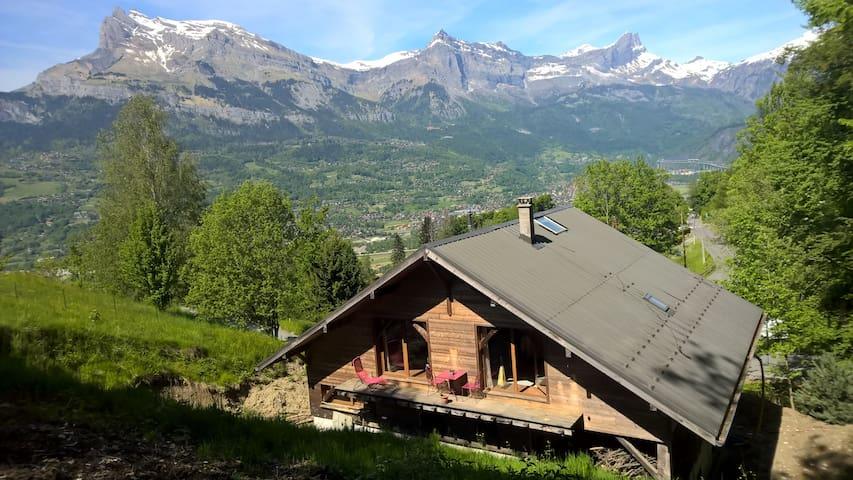 Spécial tour de France - Saint-Gervais-les-Bains - Bed & Breakfast
