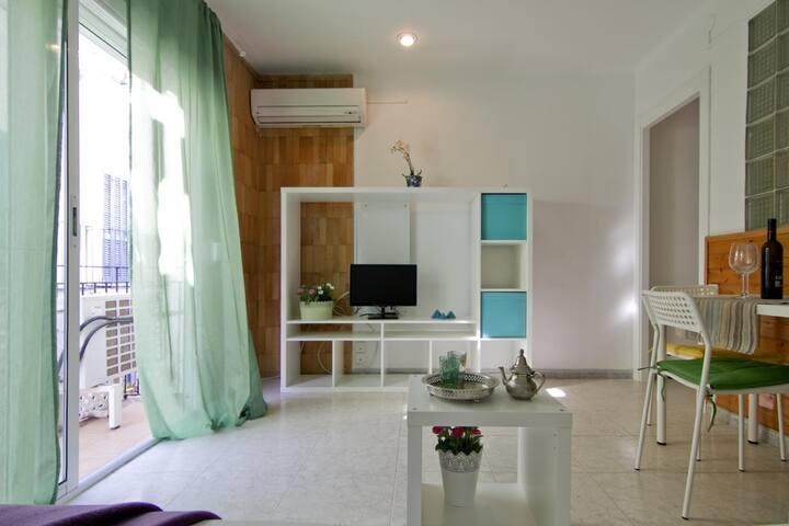 Apartment Denisa