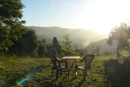 Habitación en casa rural - Bustantegua