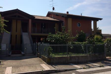 appartamento a due passi da gardaland - Valeggio sul Mincio