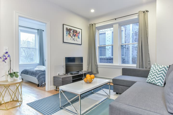 Gorgeous 4 BR Apartment in North End/Little Italy! - Boston