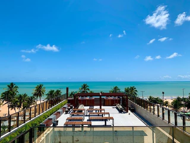 Beira Mar Cabo Branco!! 512