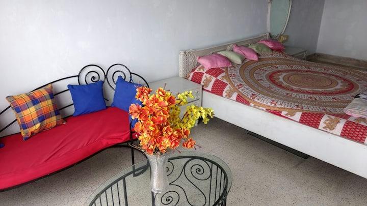 Manhattan Alipore 3 Bedroom Apartment