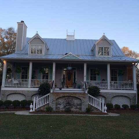 Caroline's Bed And Breakfast ~ - Summerville - Bed & Breakfast