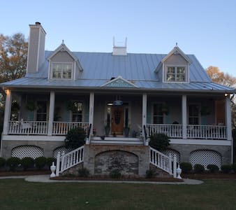 Caroline's Bed And Breakfast ~ - Summerville - Oda + Kahvaltı