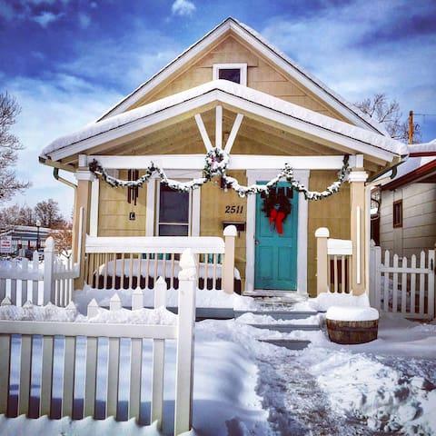 Edgewater Cottage - Edgewater - Huis
