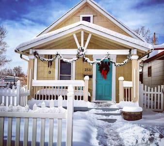 Edgewater Cottage - Edgewater - Ház
