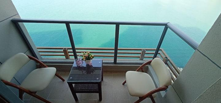 海花岛豪华海景一室一厅