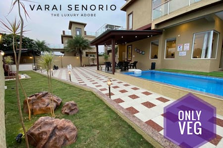 VARAI SENORIO- The Luxury Adobe-ONLY VEG