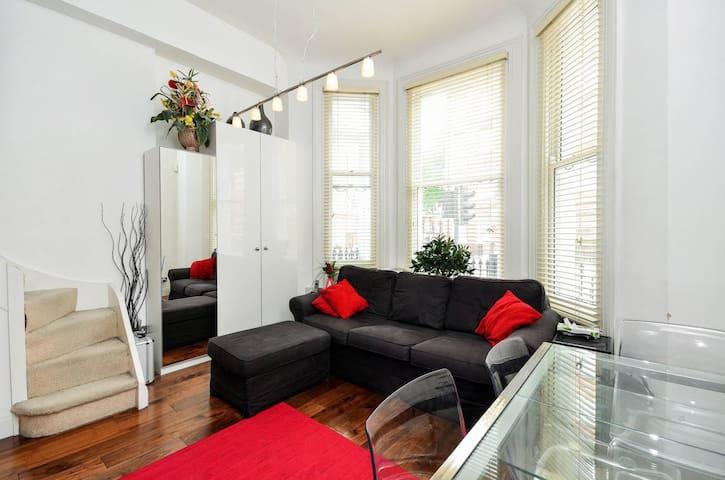 ** Fully Equipped Modern Flat in Central London ** - London - Lägenhet