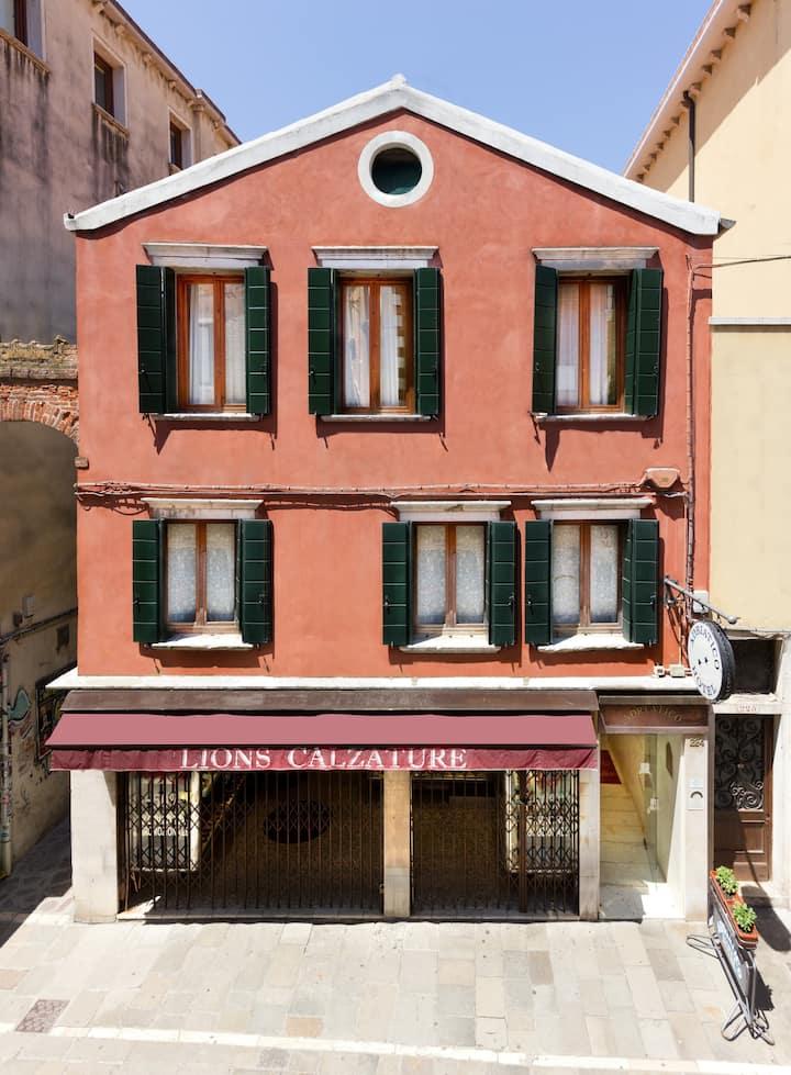 Hotel Adriatico** Venezia