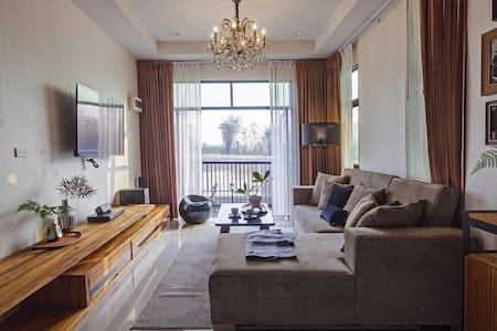 NAN Garden House , Stylish Vacation Rental House