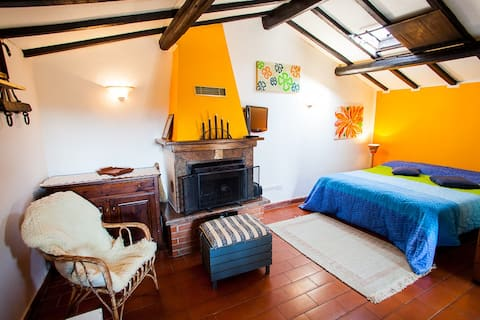 Romantic Studio Cottage in the Maremma - Tuscany