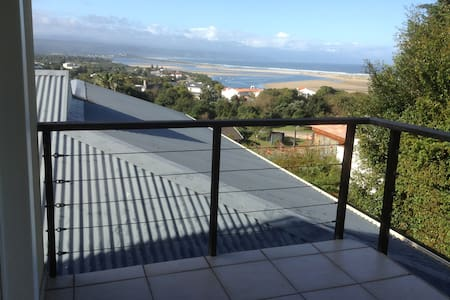 Self catering apartment - Plettenberg Bay