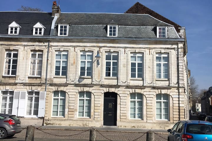 STUDIO QUARTIER VICTOR HUGO - Arras - Departamento